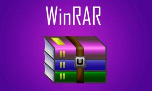 Descargar WinRAR para PC
